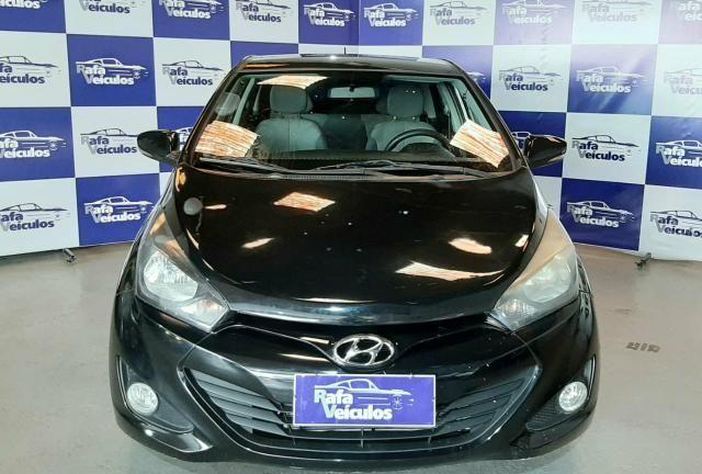 Hyundai Hb20S 1.0 2014 Completo falar com Welington - Foto 2
