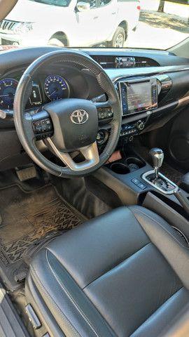 Toyota Hilux SRX 2016/2017 - Foto 7