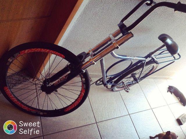 Bike/top