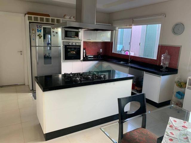 Sobrado com 4 dormitórios à venda, 316 m² por R$ 2.350.000,00 - Condomínio Residencial Sol - Foto 18