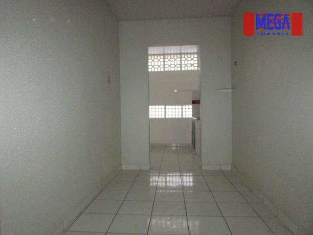 Casa com 2 quartos para venda ou aluguel, próximo à av. Jovita Feitosa - Foto 5