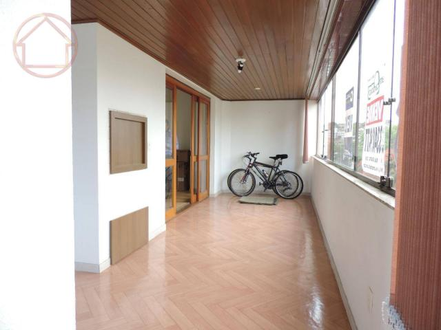 Apartamento à venda, 122 m² por R$ 599.000,00 - Jardim Lindóia - Porto Alegre/RS