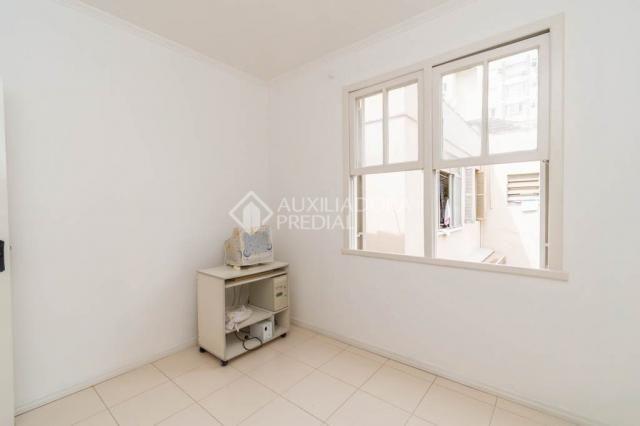 Apartamento para alugar com 2 dormitórios em Floresta, Porto alegre cod:322776 - Foto 17