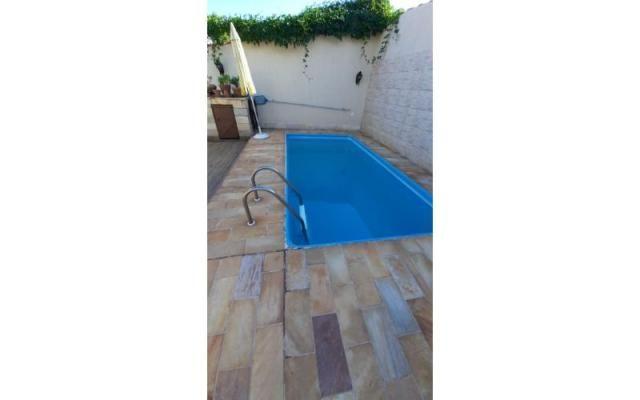 Excelente Casa em Itaipuaçu Mobiliada c/ 3Qtos (1 suíte), com piscina e churrasqueira. - Foto 4