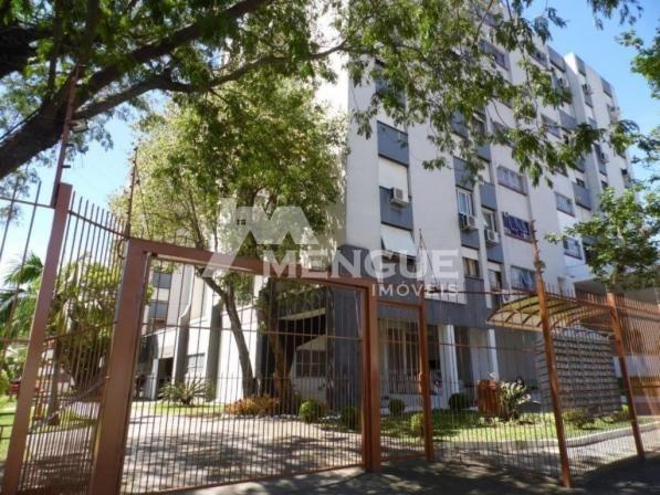 Apartamento à venda com 3 dormitórios em Jardim lindóia, Porto alegre cod:9998
