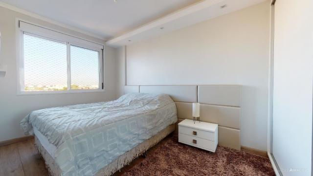 Apartamento à venda com 2 dormitórios em Jardim lindóia, Porto alegre cod:10068 - Foto 19