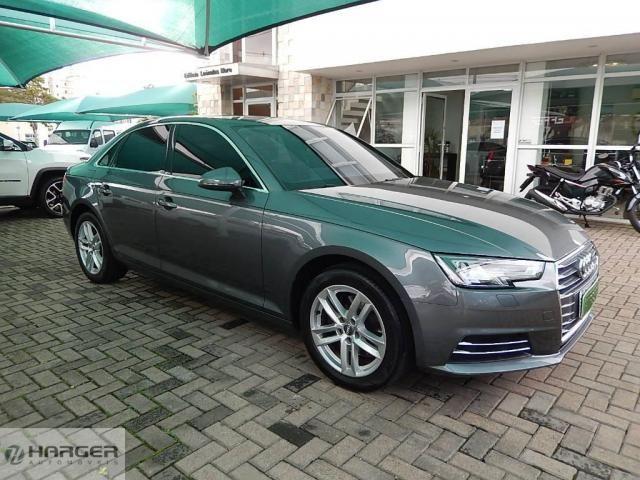 Audi A4 2.0  - Foto 2