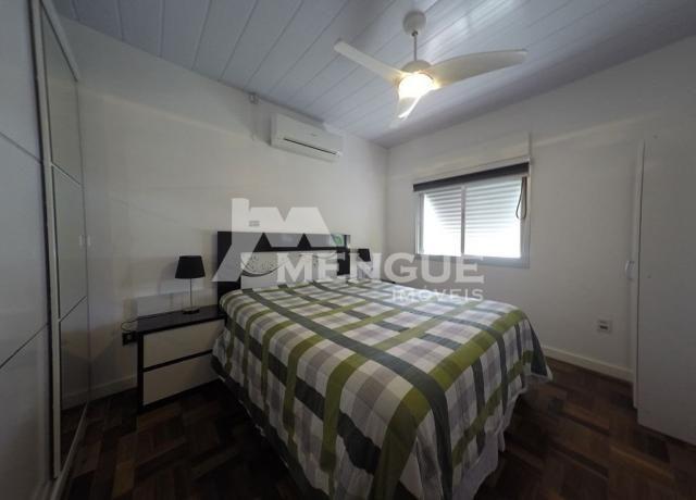 Apartamento à venda com 3 dormitórios em São sebastião, Porto alegre cod:10096 - Foto 5