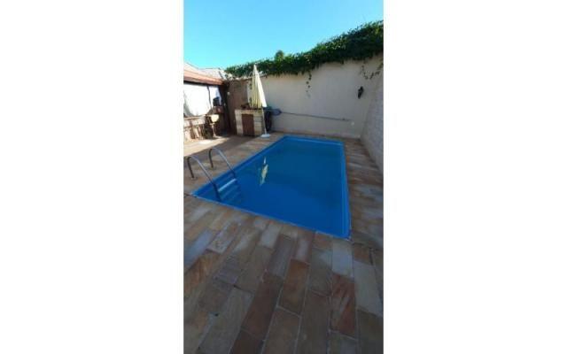 Excelente Casa em Itaipuaçu Mobiliada c/ 3Qtos (1 suíte), com piscina e churrasqueira. - Foto 5