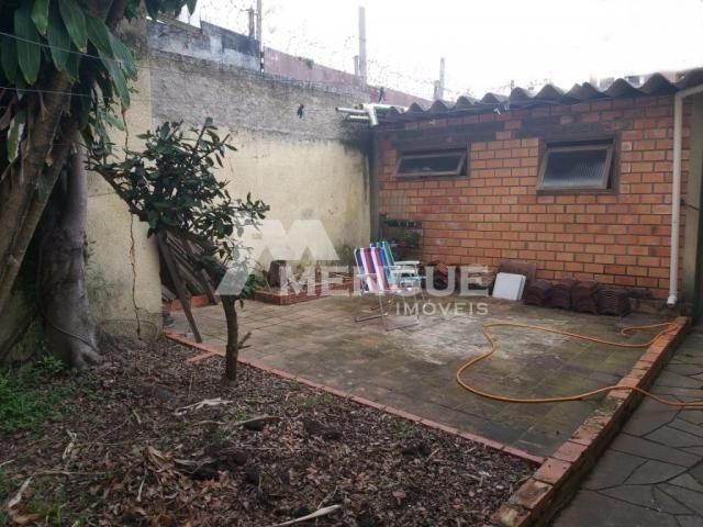 Casa à venda com 3 dormitórios em Jardim lindóia, Porto alegre cod:8395 - Foto 14