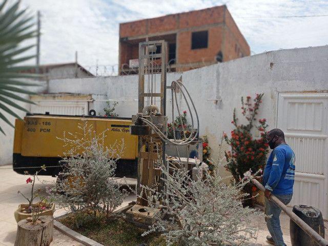 Poço artesiano para residências e empresas.  - Foto 4
