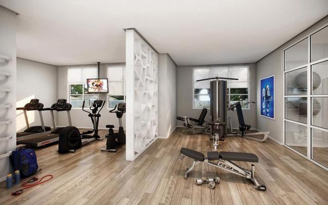 Apartamento em Picanço, com 3 quartos, sendo 3 suítes e área útil de 154 m² - Foto 8