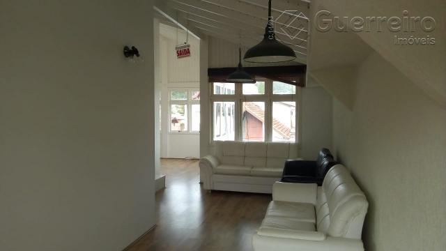 Casa para alugar com 5 dormitórios em Itacorubi, Florianópolis cod:14323 - Foto 5