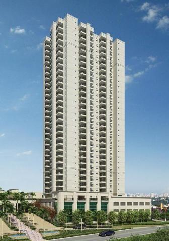 Apartamento em Picanço, com 3 quartos, sendo 3 suítes e área útil de 123 m²