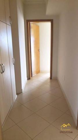 (Vende-se) Apartamento com 5 dormitórios, 340 m² por R$ 2.000.000 - Nossa Senhora das Graç - Foto 6