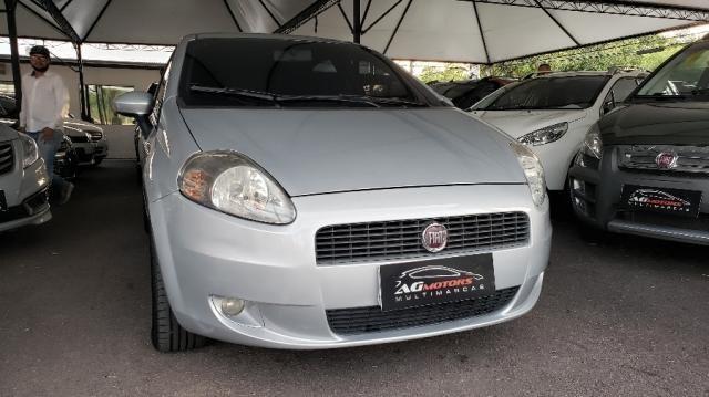 Fiat Punto Attractive 4P - Foto 5
