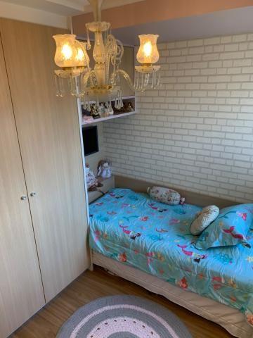 Apartamento no Jardim Flor da Montanha, com 3 quartos, sendo 3 suítes e área útil de 122 m - Foto 12