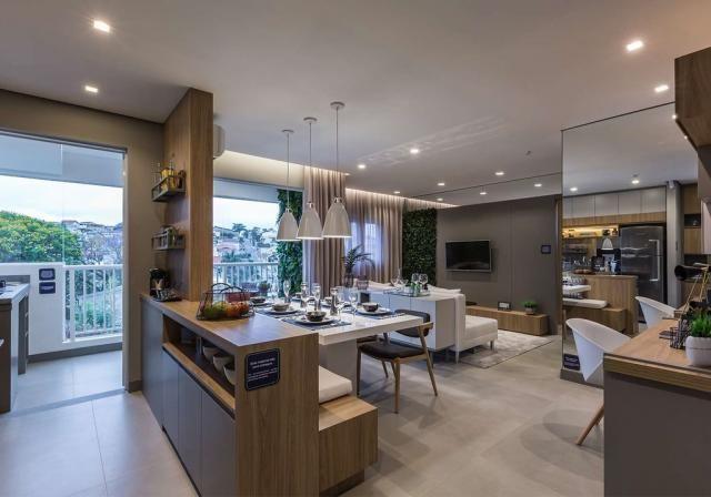 Apartamento em Vila Rosália, com 2 quartos e área útil de 48 m² - Foto 8