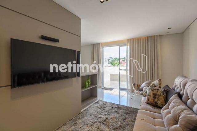 Apartamento à venda com 3 dormitórios em Salgado filho, Belo horizonte cod:680449