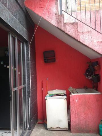 Sobrado em Parque São Miguel, com 5 quartos, sendo 1 suíte e área útil de 187 m² - Foto 20
