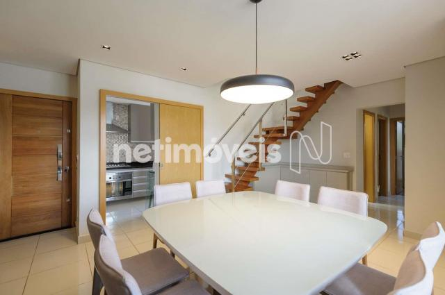 Apartamento à venda com 3 dormitórios em Salgado filho, Belo horizonte cod:680449 - Foto 4