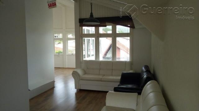 Casa para alugar com 5 dormitórios em Itacorubi, Florianópolis cod:14323 - Foto 6