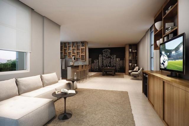 Apartamento em Picanço, com 3 quartos, sendo 3 suítes e área útil de 123 m² - Foto 19