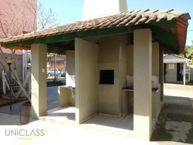 Apartamento com 2 dormitórios à venda, 38 m²- Pasqualini - Sapucaia do Sul/RS - Foto 5