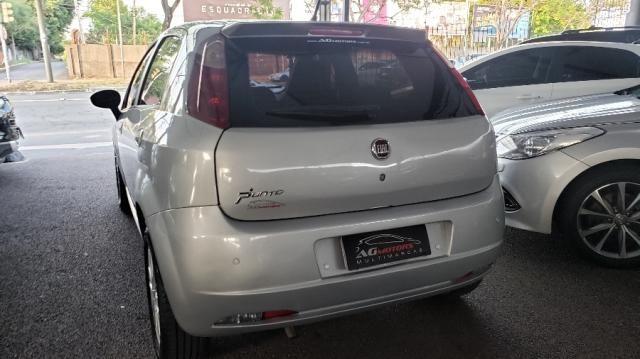 Fiat Punto Attractive 4P - Foto 13