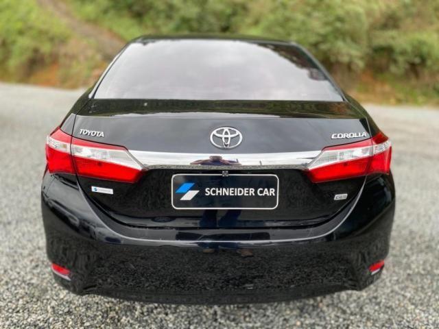 Toyota Corolla GLI 18 CVT - Foto 4