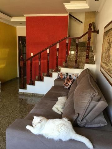 Casa de Condomínio em Vila Augusta, com 4 quartos, sendo 4 suítes e área útil de 180 m² - Foto 9