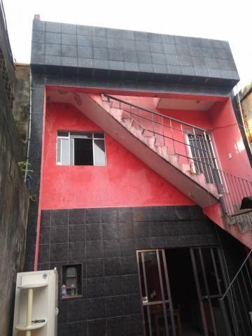 Sobrado em Parque São Miguel, com 5 quartos, sendo 1 suíte e área útil de 187 m²