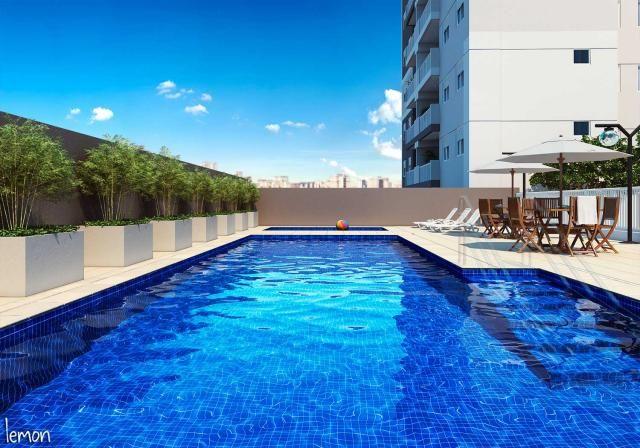 Apartamento em Vila Galvão, com 2 quartos, sendo 1 suíte e área útil de 55 m² - Foto 6