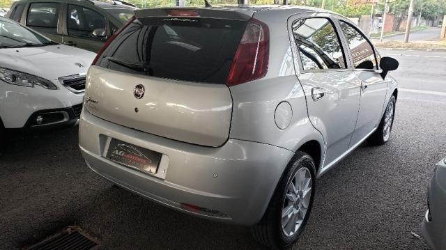 Fiat Punto Attractive 4P - Foto 15