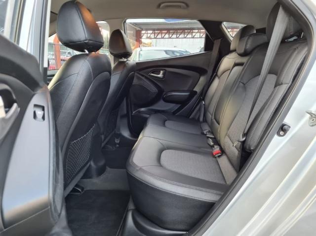 Hyundai IX35 GLS 4P - Foto 9