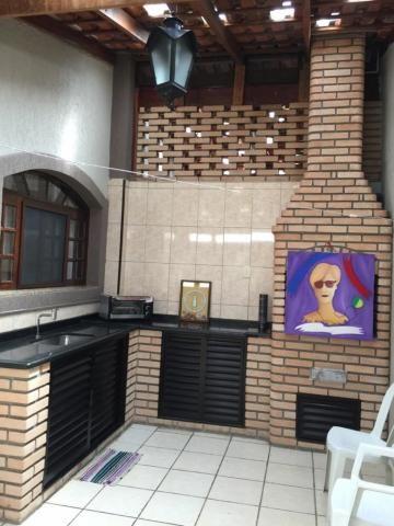 Casa de Condomínio em Vila Augusta, com 4 quartos, sendo 4 suítes e área útil de 180 m² - Foto 3