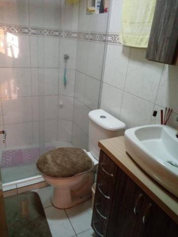 Apartamento com 2 dormitórios à venda, 38 m²- Pasqualini - Sapucaia do Sul/RS - Foto 11