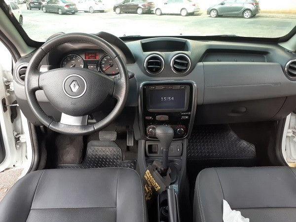 Renault Duster Dinamyc Aut 2014 - Foto 3