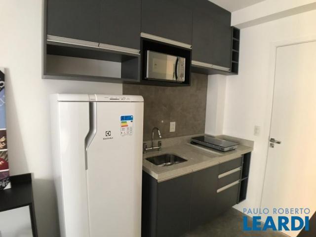 Apartamento à venda com 1 dormitórios em Centro, São paulo cod:589694 - Foto 5