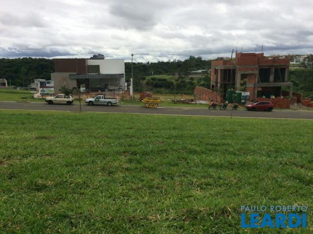 Terreno à venda em Alphaville nova esplanada, Votorantim cod:595421 - Foto 7