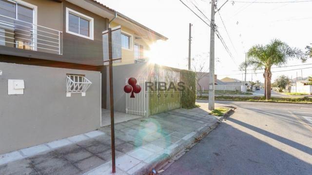 Casa à venda com 2 dormitórios em Vitória régia, Curitiba cod:10634 - Foto 3