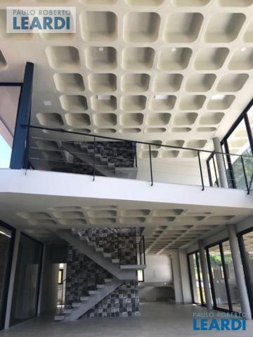Casa de condomínio à venda com 4 dormitórios em Sítio da moenda, Itatiba cod:585231 - Foto 3