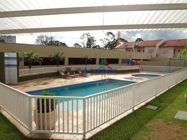 Apartamento com 3 dormitórios à venda, 75 m² por R$ 295.000 - Vale dos Tucanos - Londrina/ - Foto 4