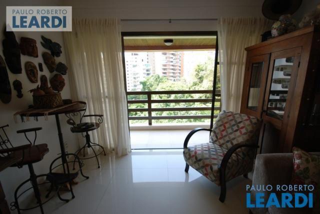 Apartamento à venda com 3 dormitórios em Barra funda, Guarujá cod:558687 - Foto 5