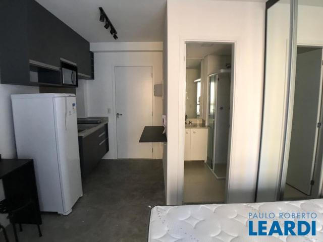 Apartamento à venda com 1 dormitórios em Centro, São paulo cod:589694 - Foto 3