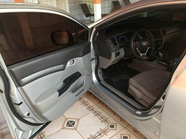 Honda Civic Exs 12/12 1.8 - Foto 7
