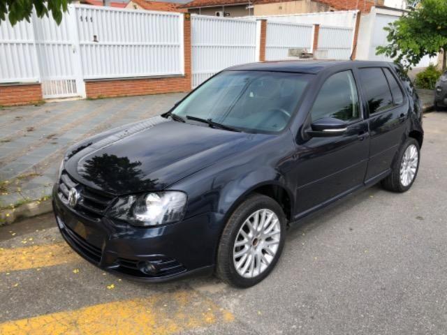Volkswagen Golf Sportline 1.6 Limited Edition 2014