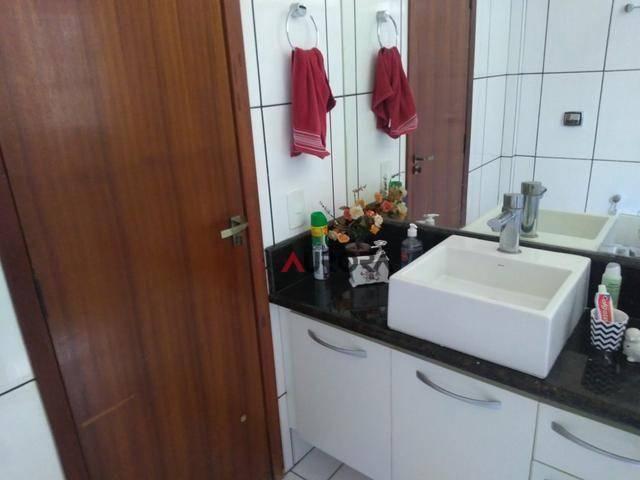 Apartamento Res. Castelo Branco II com 3 dormitórios à venda, 90 m² por R$ 185.000 - Cháca - Foto 12
