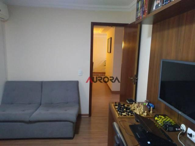 Apartamento Res. Castelo Branco II com 3 dormitórios à venda, 90 m² por R$ 185.000 - Cháca - Foto 8