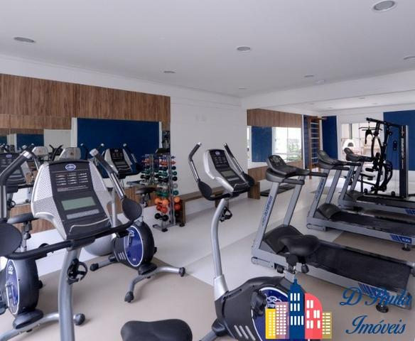 Ap00580 - ótimo apartamento o condomínio inspire verde em barueri. - Foto 14